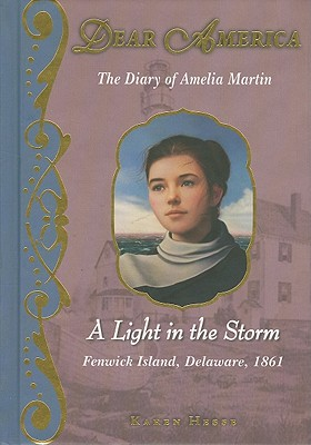 A Light in the Storm By Hesse, Karen