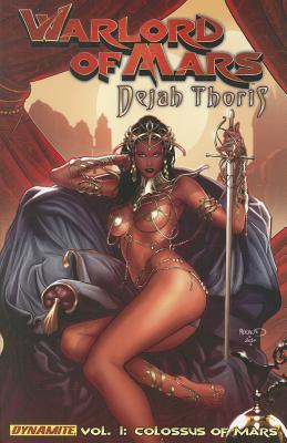Dejah Thoris 1 By Nelson, Arvid